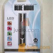 korek elektik /elektronik charger tipe senter mini