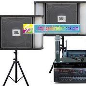 Paket Sound System BMB+JBL+DVD Karaoke ( ORIGINAL )
