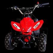 Mini ATV 50cc-Mesin 2 tak-off the road-Mini Motor-Bensin-Murah-Laris