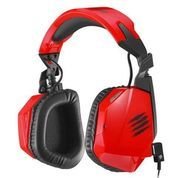 PC MCZ F.R.E.Q.3 Headset (White / Black / Red)