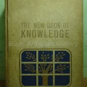 The New Book Of Knowledge Volume 7 Tahun 1971