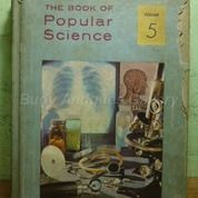 The Book Of Popular Science Volume 5 1966