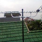 Paket Antena TV yagi Siap Pasang DEPOK