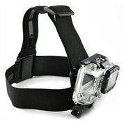 Elastis Head Strap For Xiaomi Yi and GoPro