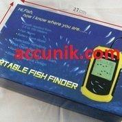 Fish Finder Pencari deteksi ikan 100meter
