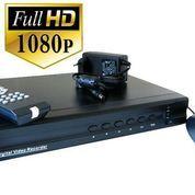 DVR CCTV AHD FULL HD 1080 4 CH CLOUD HDMI MURAH BERGARANSI