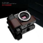 Gariz Half Case SONY XS-CHA6000BR