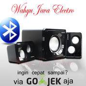 Speaker Multimedia Simbadda CST 3500N Bluetooth 46 Watt RMS