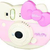 Fujifilm Instax Polaroid Mini Hello Kitty