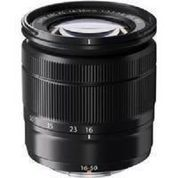 Kamera Fujifilm XE2 BO + XC 16-50mm + Halfcase