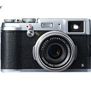 Kamera Fujifilm X100S Silver