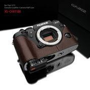 Gariz Half Case Fujifilm XS-CHXT1BR