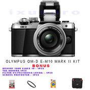 OLYMPUS OM-D E-M10 MARK II KIT 14-42MM/OM-D E-M10 MARK 2/OMD EM10