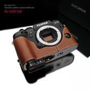 Gariz Half Case Fujifilm XS-CHXT1CM