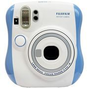 Fujifilm Instax Polaroid Mini 25 (Blue)