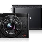 Kamera Fujifilm XQ1 - Black