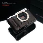 Gariz Half Case Fujifilm HG-XM1BR / X-A1 / X-A2