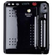 Fujifilm Instax Polaroid Mini 50S (Piano Black)