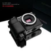 Gariz Half Case SONY XS-CHA6000BK