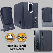 Simbada CST 1500 N - Suport USB & SD Card