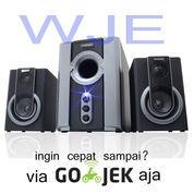Simbadda Multimedia Speaker CST 1750 N GOJEK in GO-JEK in aja