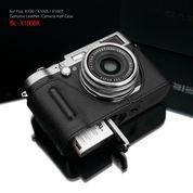 Gariz Half Case Fujifilm BL-X100BK