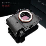 Gariz Half Case Sony A7/A7R XS-CHA7G