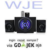 Simbadda Multimedia Speaker CST 1100 N RMS 27 Watt