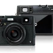 Kamera Fujifilm X100T Black