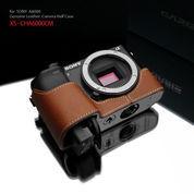 Gariz Half Case SONY XS-CHA6000CM