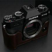 Gariz Half Case Fujifilm XS-CHXT10CM