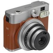 Fujifilm Instax Polaroid Mini 90 Neo Classic (Brown)