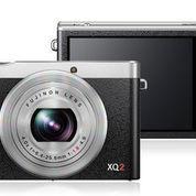 Kamera Fujifilm XQ2