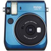 Fujifilm Instax Polaroid Mini 70 (Island Blue)