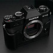 Gariz Half Case Fujifilm XS-CHXT10BK
