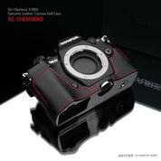 Gariz Half Case Olympus XS-CHEM5IIBKR