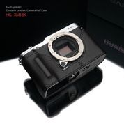 Gariz Half Case Fujifilm HG-XM1BK / X-A1 / X-A2