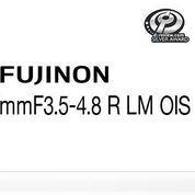 FUJINON LENS XF 55-200MM F3.5-4.8 R LM