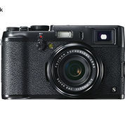 Kamera Fujifilm X100S Black