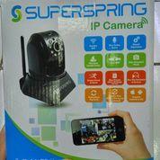 IPCAM SUPERSPRING IP410