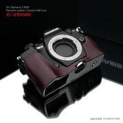 Gariz Half Case Olympus XS-CHEM5IIBR