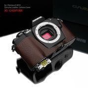 Gariz Half Case Olympus XS-CHEM10BR