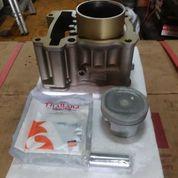 Cylinder kit motor