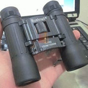 Teropong bushnell binocular 12x30 Standar
