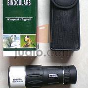Teropong satu mata monbocular Bushnell 16x52
