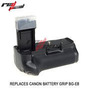 BATTERY GRIP FOR EOS 550D / 600D / 650D / 700D