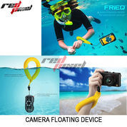 CAMERA FLOATING DEVICE