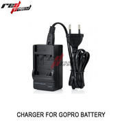CHARGER FOR BATTERY GOPRO AHDBT-302