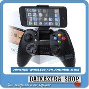 Joystick for Android and iOS / Bluetooth Wireless Gamepad