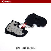 BATTERY COVER FOR EOS 7D